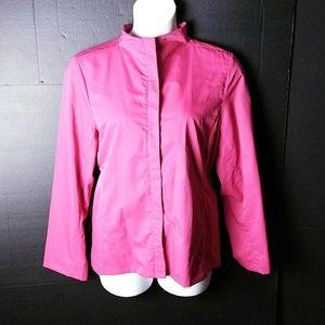 MSRP$188 Eileen Fisher NWT Jacket. XL
